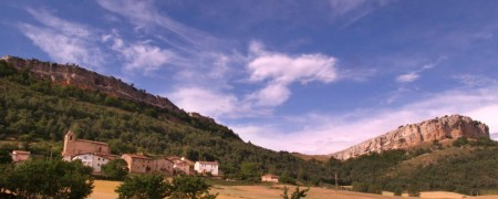San Román de Campezo / Durruma Kanpezu