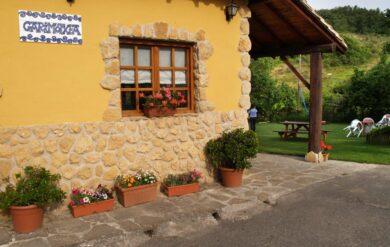 Restaurante Garimotxea