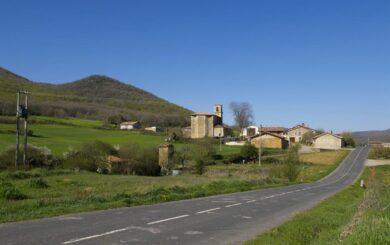 Villafría