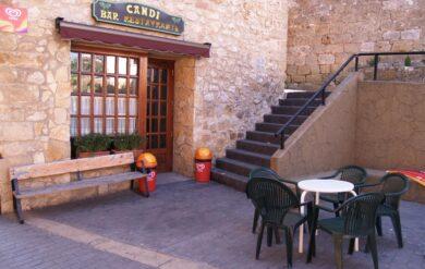 Bar Candi (Bernedo)