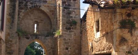 Muralla de Bernedo / Bernedoko Harresia