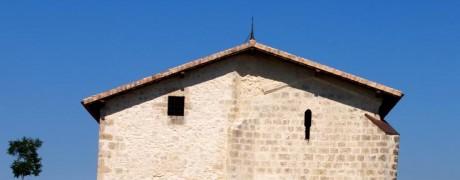 Ermita de Nuestra Señora de Beolarra / Beolarrako Andre Mariaren Baseliza