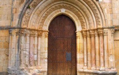 Ermita románica de San Juan / San Juan Baseliza erromanikoa