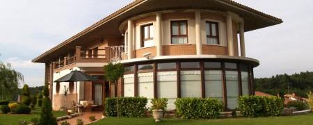 Hotel Urturi Golf / Urturi Golf hotela