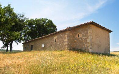 Ermita de San Pedro / San Pedro Baseliza