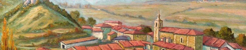 cuadros: M. Zubizarreta